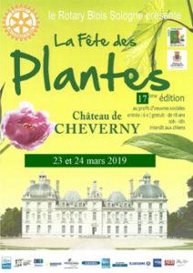 Fête des plantes 2019